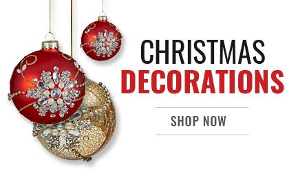 Big Christmas – Christmas Trees & Decorations